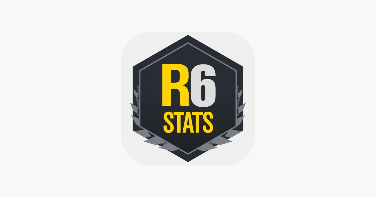 R6Stats on the App Store
