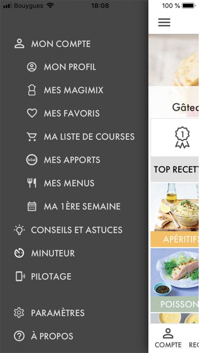 messages.download Magimix software