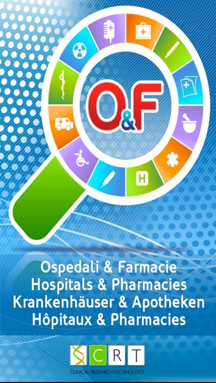 Hospitals&Pharmacies