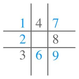 Sudoku Natural
