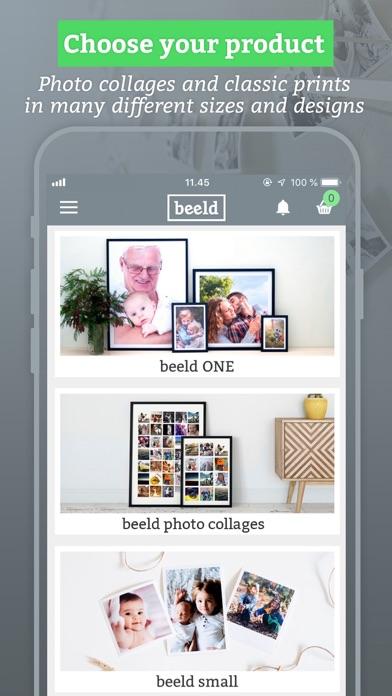 点击获取Beeld - Print your memories