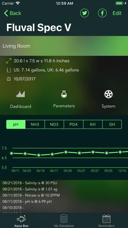 Aqua Box screenshot-0