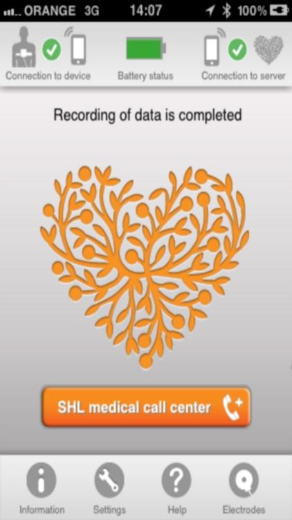 Smartheart Call screenshot-4