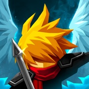Game Tap Titans 2 v3.6.0 MOD FOR IOS | ONE TAP KILL | UNLIMITED SKILL MANA