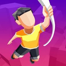 Activities of Swing Hero - Leap And Glide 3D