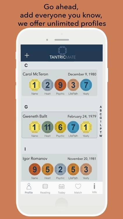 Tantricmate screenshot-0