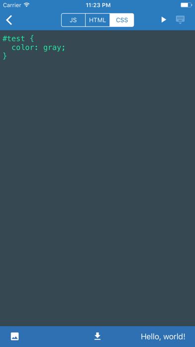 JavaScript Anywhere JSAnywhereのおすすめ画像5