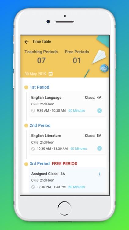 PrefectAcademy screenshot-6