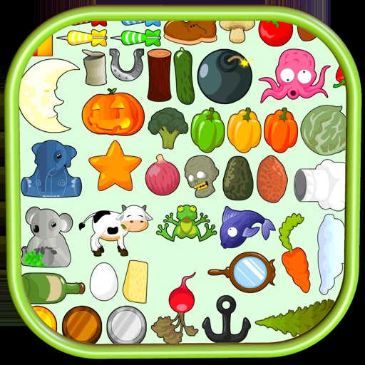 Hidden Object-Will you find?