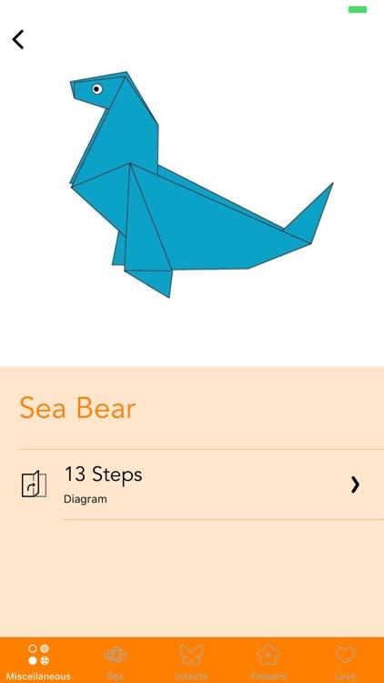 Origami ⁺ screenshot-5
