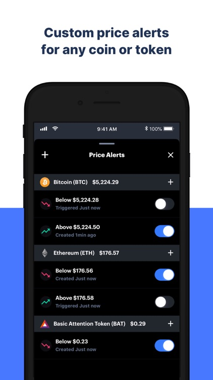 CoinMarketCap screenshot-6