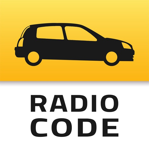 Radio Codes for Renault