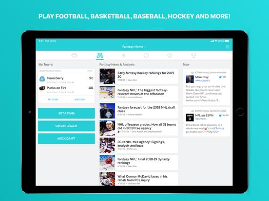 ESPN Fantasy Sports-ipad-5