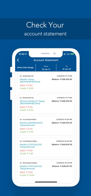 PayNearby Distributor on the App Store