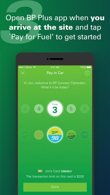 BP Plus app screenshot-3