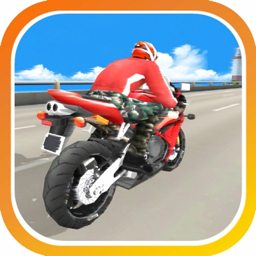 SUPER BIKE RACERS 3D