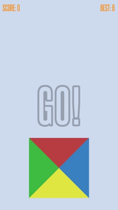 PickColor  2020 Arcade Screenshot
