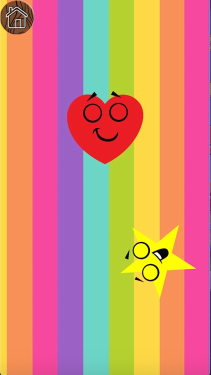 Shapes & Colours Fun Learning screenshot-9