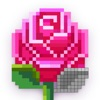 Pixel Coloring-Color by Number - iPhoneアプリ