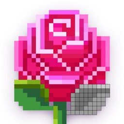 Pixel Coloring-Color by Number