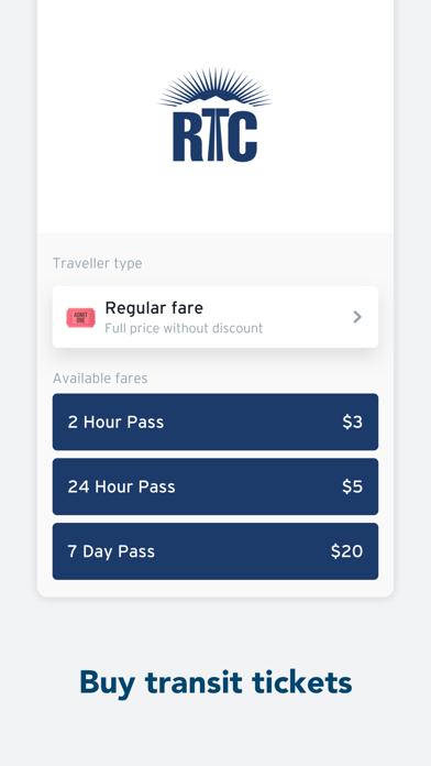 Transit • Subway & Bus Timesのおすすめ画像10