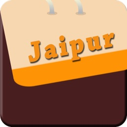 Jaipur Offline Guide