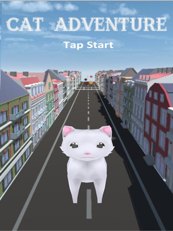 CatAdventure screenshot 6