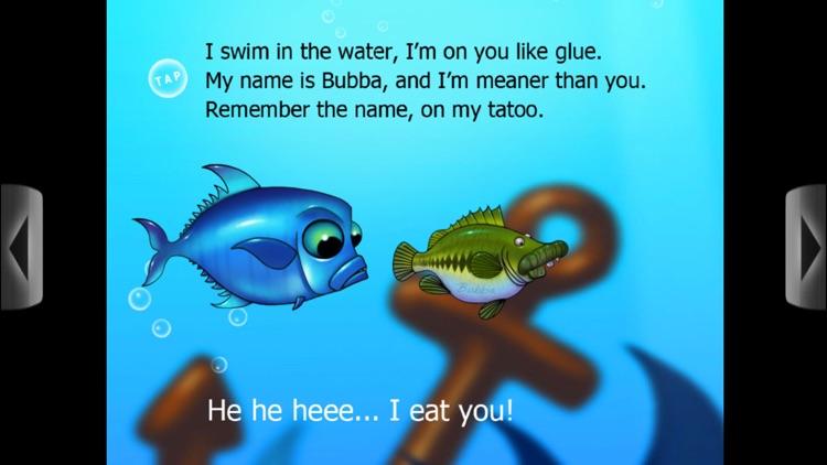 I Eat You! screenshot-4