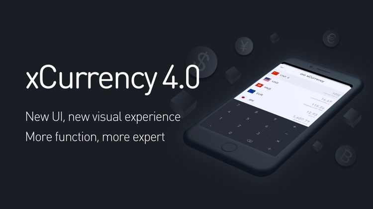 Currency Converter - xCurrency