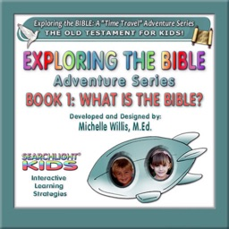 Searchlight® Kids: Bible 1