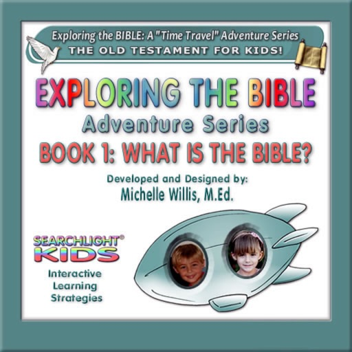 Searchlight® Kids: Bible 1