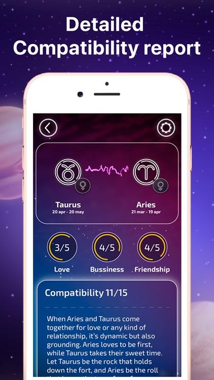 Astro Time & Daily Horoscope screenshot-3