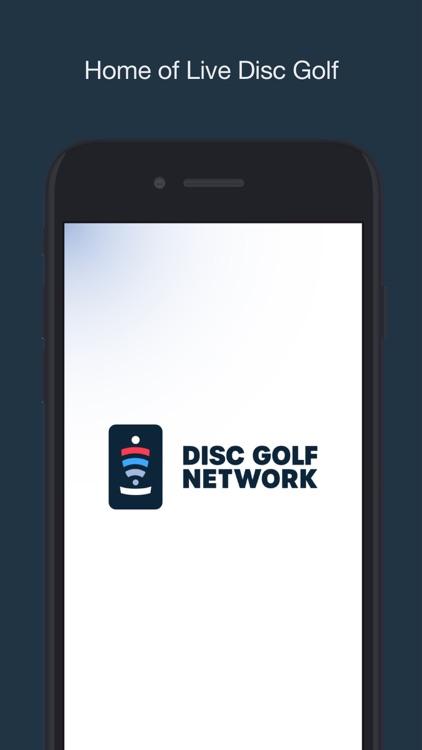 Disc Golf Network