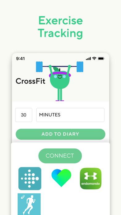 Lifesum: Diet & Macro Trackerのおすすめ画像9