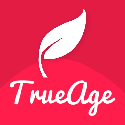 TrueAge App: How Old Do I look