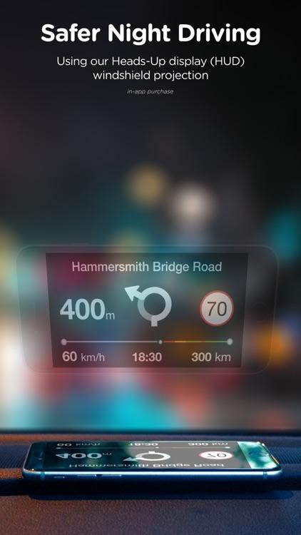 Navmii Offline GPS USA screenshot-4