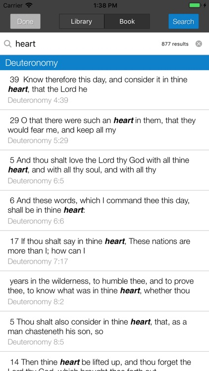 WORDsearch Bible screenshot-3