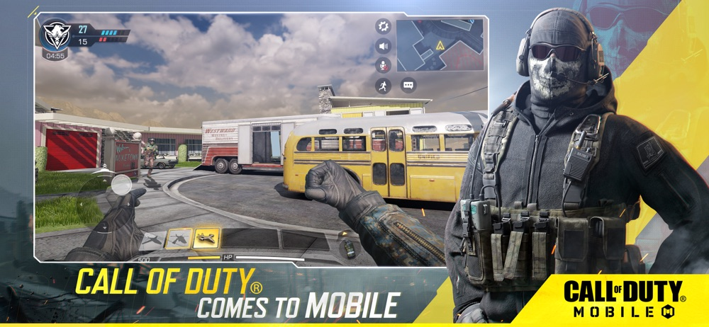 Call of Duty®: Mobile Cheat Codes