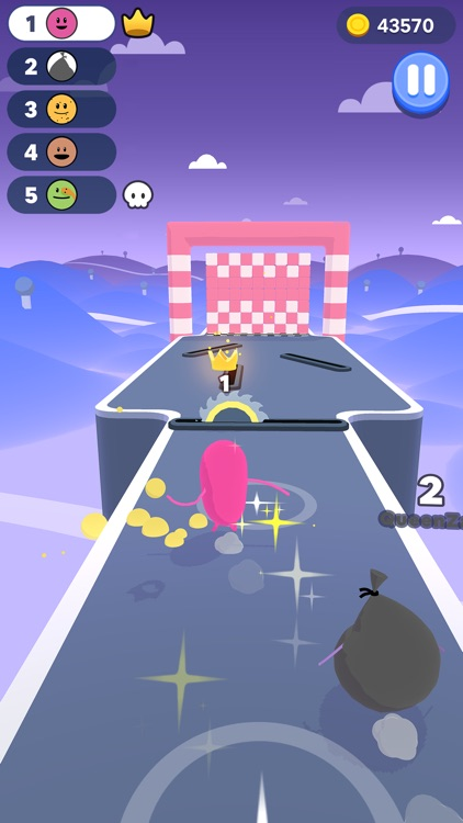 Dumb Ways to Dash! screenshot-4
