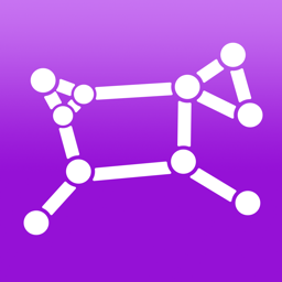 Ícone do app Night Sky