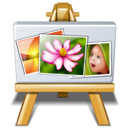 zGallery - Image Viewer