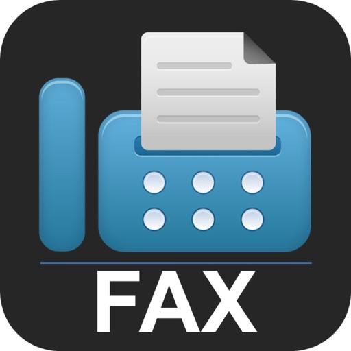 MobiFax - Invia fax da iPhone
