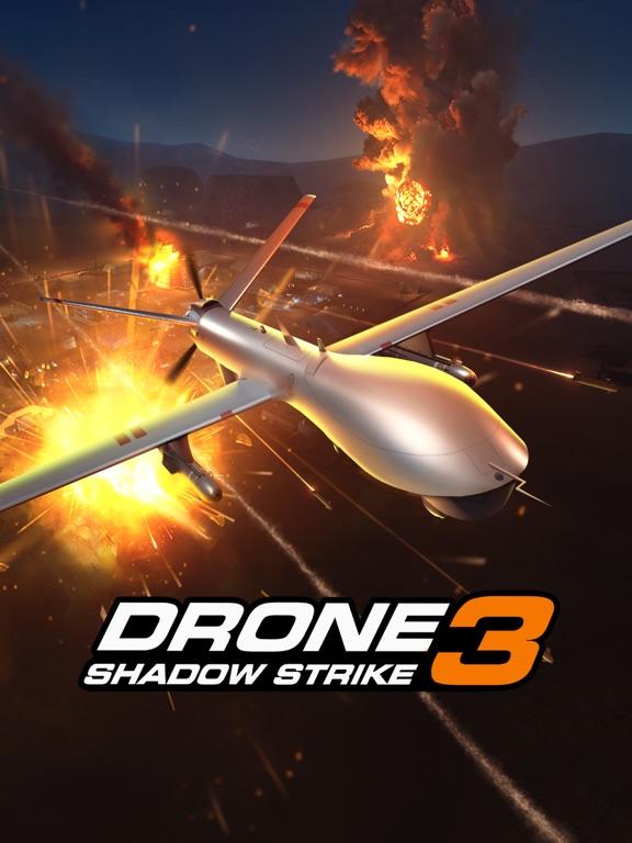 Drone : Shadow Strike 3 screenshot 8