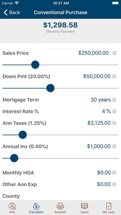 Trinity Oaks Mortgage