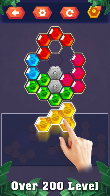 Block Puzzle Game 2019 screenshot-2
