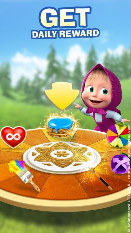 Masha and the Bear Toy Jam Day screenshot-6