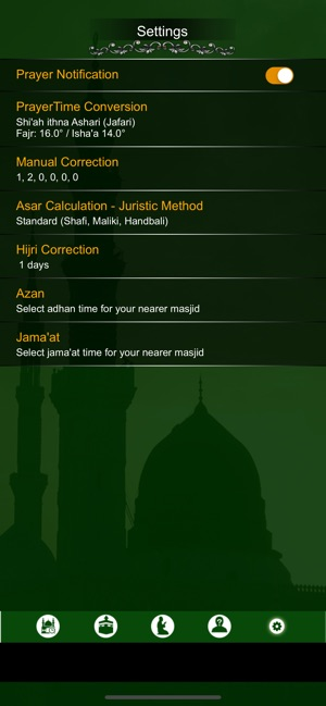 Prayer Times - Qibla Compass on the App Store