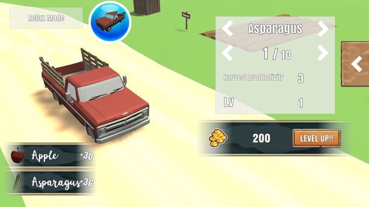 Always Idylly Farm 3D