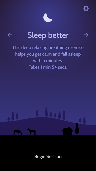 Unwind - Mindful Breathing