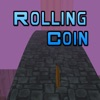 Rolling Coin App Icon